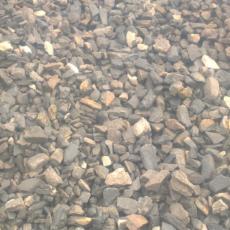 hlušinová sypanina přírodní těžené kamenivo pro stavební účely