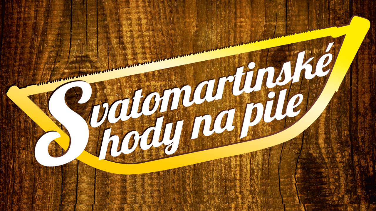 Svatomartinské hody na pile – Ostravice